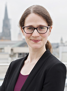 Anna Leszczenski
